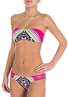 RIP CURL Womens Tribal Bandeau very berry
