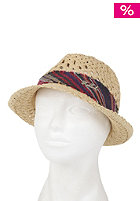 RIP CURL Womens Tribal Fedora natural
