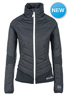 RIP CURL Womens Ultimate Gum Puffer jet black