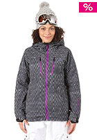 RIP CURL Womens Ultimate Search Jacket black