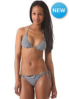 RIP CURL Womens Wax Tri Set black