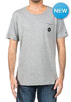 RIP CURL Zinc Pocket S/S T-Shirt beton marle