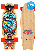 RIVIERA Complete Endless Wave 9.00 natural
