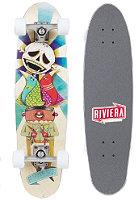 RIVIERA Complete Lost Soul 8.00 white