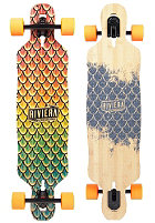 RIVIERA Longboard Beta Fish 9.50 natural