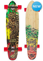 RIVIERA Longboard King of Kings III 9.25 rasta