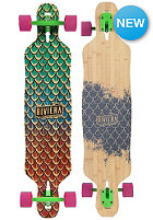 RIVIERA Longboard Sea Snake 9.50 natural