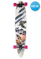 RIVIERA Longboard Voyager 9.50 white