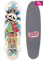 RIVIERA Lost Soul 8.00 white