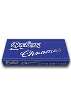 ROCKERS Chromes blue Bearings
