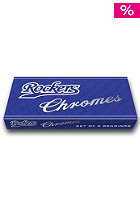 ROCKERS Chromes blue Bearings