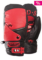 ROME Bowery Mitt Glove red