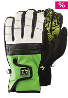 ROME Bushwood Glove green/white