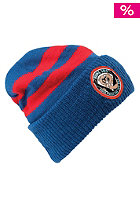ROME Nose Press 3PPK Beanie blue