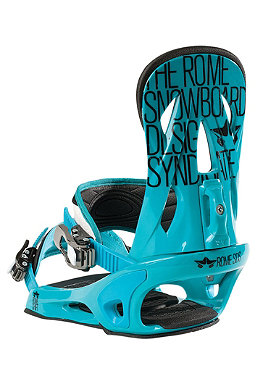 ROME Womens Shift 2012 aqua