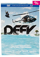 RONIX Defy 2012 Blu Ray