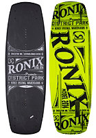 RONIX District Park 138cm chalkboard / GP yellow