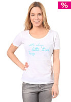ROXY Better To Surf  S/S T-Shirt white