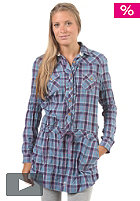 ROXY Cordirella Dress crincle plaid