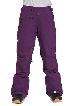 ROXY Golden Day Pants 2011 deep purple