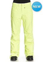 ROXY Kids Backyards Girl G Pant sharp green