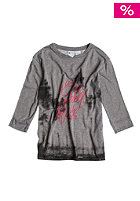 ROXY Kids Be There A G Tees cool grey