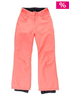 ROXY Kids Cab Pant hot coral