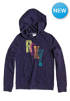 ROXY Kids Hermitage Hooded Sweat astral aura heather