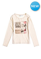 ROXY Kids If Ever Longsleeve turtle dove