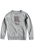 ROXY Kids If I Knew Sweat heather grey
