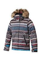 ROXY Kids Jet Ski Girl Jacket anthracite