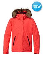 ROXY Kids Jet Ski Girl Jacket diva pink