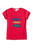 ROXY Kids Live It S/S T-Shirt hibiscus