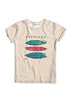 ROXY Kids Live It S/S T-Shirt turtle dove