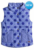 ROXY Kids Mellow Out 6579 ikat polka dot light deni