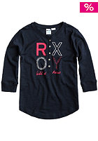 ROXY Kids Nixie Longsleeve navy