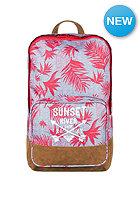 ROXY Kids Pinksky Girl 6584 indo floral heritage heat