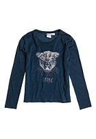 ROXY Kids Rox On C G Longsleeve dark denim