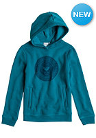 ROXY Kids This Is Roxy Hooded Sweat moroccan blue