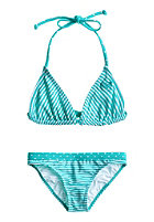 ROXY Kids Tiki Tri Set Bikini light jade