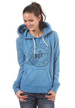 ROXY License To Surf Hooded Sweat baltic blue
