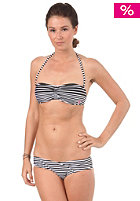 ROXY Logo Stripes Sweetheart Bikini log stripe