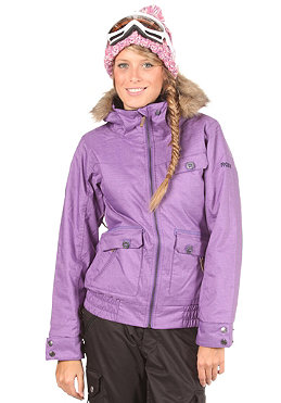 ROXY Miracle Jacket 2012 purple