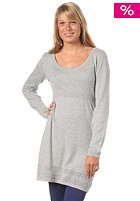 ROXY Mockingbird Dress heather grey