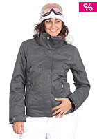 ROXY Perisher Blue Jacket 2011 dark grey