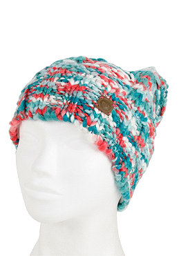 ROXY Say It Beanie turquoise