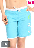 ROXY Solid Long Boardshort neon blue