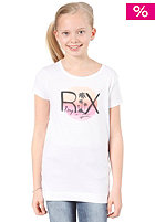 ROXY Sun So Bright 2 S/S T-Shirt white