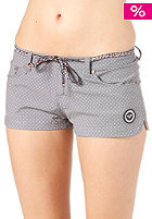 ROXY Womens 5 Pocket Boardshort trb micro dots