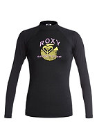 ROXY Womens Activated Longsleeve Mid Neck Raglan Lycra uni
